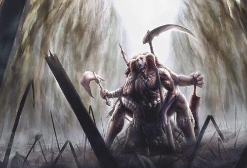 蚩尤被稱為是魔神,為什么在漢朝前又有人祭拜呢?