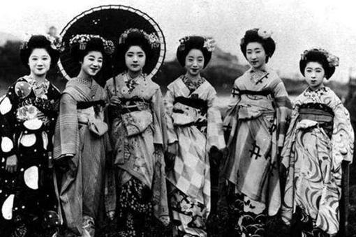 二战结束后为何各国男性都避讳日本女性?日本到底做了什么?