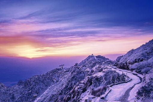 中国名山很多,为什么泰山会被印在人民币上?