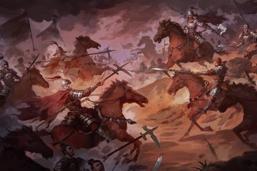 长平之战后赵国还有多少兵