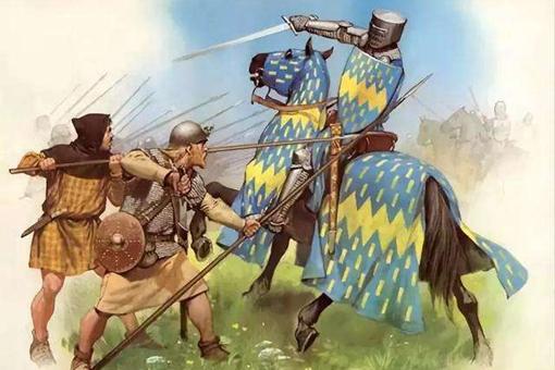 苏格兰与英格兰的弗洛登山之战是怎样的?结局如何?