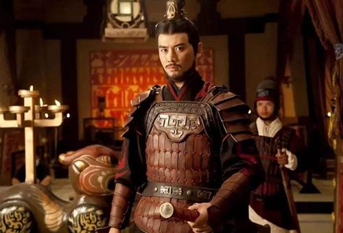 朱鲔不仅杀了光武帝的哥,还和光武帝刘秀为敌人,为什么最后还善终