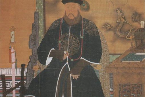 皇太极和多尔衮之间有何矛盾?是皇太极抢走多尔衮皇位的么?