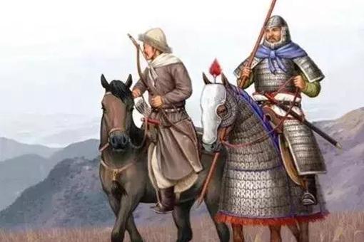 宜水之战是怎样的?千名女真骑兵践踏数万西夏大军