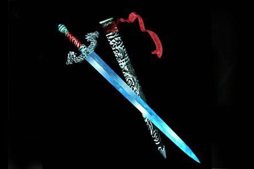 上古十大神剑下落 揭秘上古十大神剑在哪