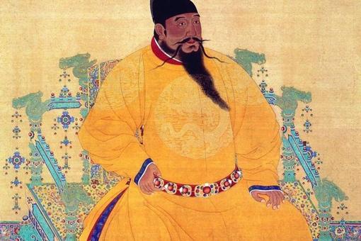 朱元璋的岳父入宫探望女儿,为何会被赐死?