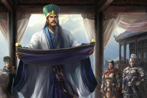《出师表》中贤臣和小人分别指的是谁?诸葛亮为什么不向刘禅明示?