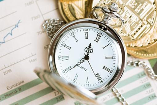 关于时间的名言有哪些?盘点关于时间的名人名言
