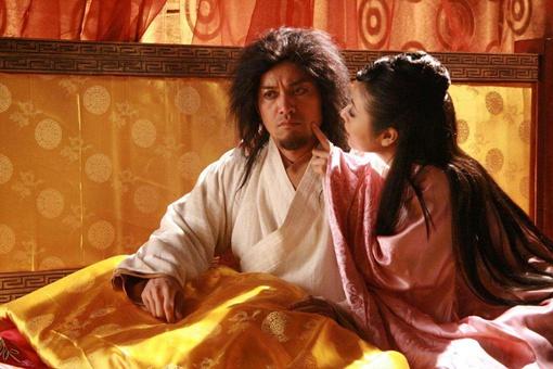 揭秘历史上真正的纣王和妲己,纣王与妲己真正历史