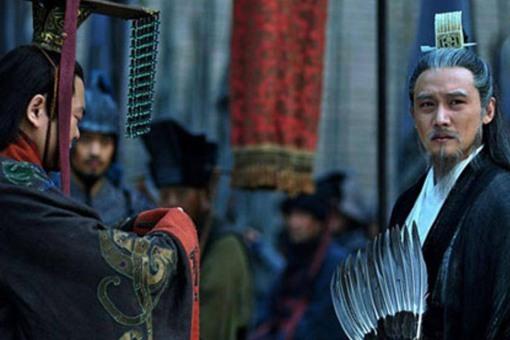 刘备死后暴露诸葛亮软肋 发动北伐是为了自己还是为了蜀汉?