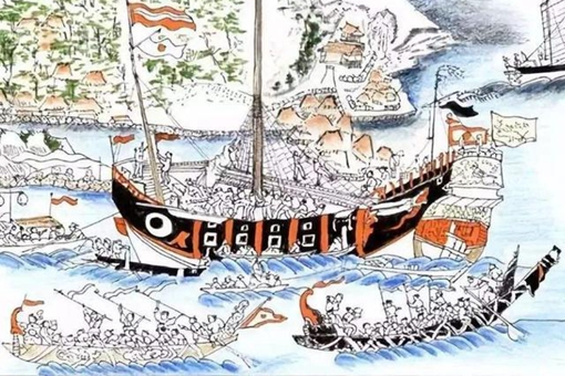 丰臣秀吉为何想要在灭亡明朝之后在宁波定居?