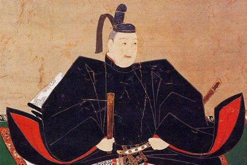 德川家康是如何限制天皇权利的?看看都有哪些奇葩招数