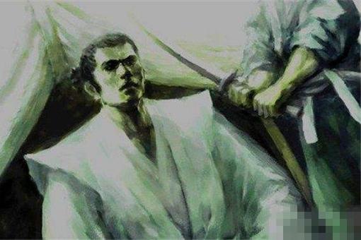 德川家康对织田信长忠心耿耿,为何织田信长还要杀掉德川信