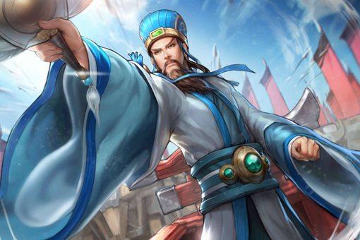 诸葛亮声望比刘备高,为什么拥立刘备不拥立诸葛亮?