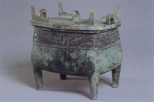 古代十大青铜器介绍 个个都是稀世珍宝