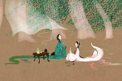 古代为什么有很多人首蛇身的神话人物?蛇是如何走进神话传