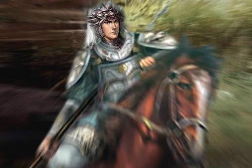 马超投奔刘备时还剩多少兵力?只够组成一支小部队