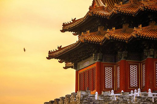 清朝紫禁城怎样防火?古代建筑防火措施介绍