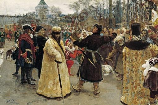 列宁为什么处死末代沙皇?