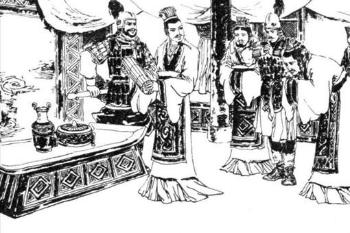 齐王刘襄怎么死的?刘襄铲除吕后党羽为何没能登上皇位?