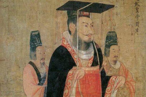 刘秀为何是汉朝口碑最好皇帝?刘秀历史评价简介