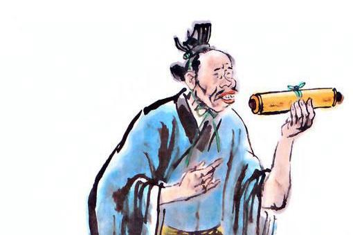 张松为什么要出卖曹操帮助刘备?曹操如何得罪张松?