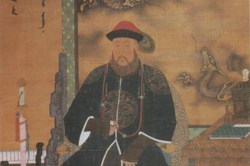 溥仪退位的时候,清朝的铁帽子王都没有反对吗?