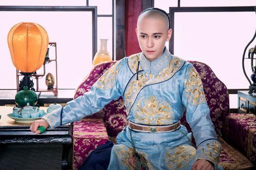 清朝最长寿的妃子是谁?活了多少岁?