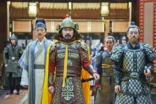 赵匡胤为何不把皇位传给自己的儿子,而是选择赵光义继位?