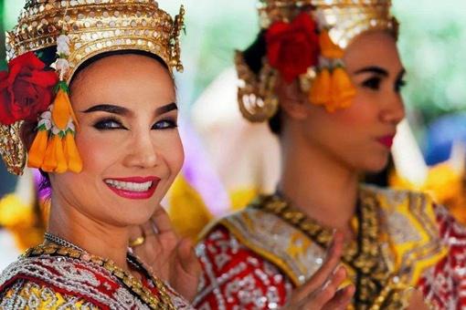 中国的傣族和泰国傣族是一个民族吗?