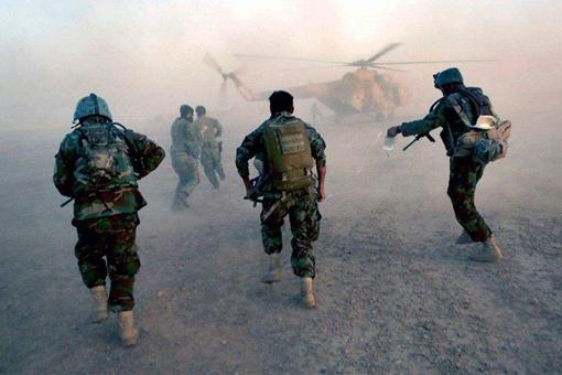 美军为何没有将塔利班斩草除根?是打不过还是另有原因?