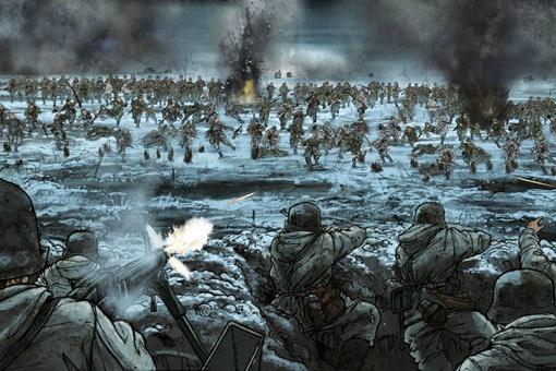 二战中第一个向俄国宣战的是哪个国家?