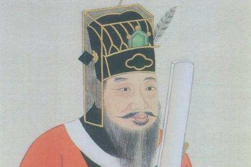 唐太宗没能拿下的高句丽,却被唐高宗灭掉?