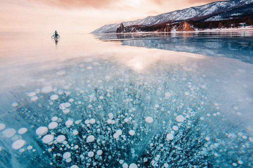 贝加尔湖底有1600吨黄金,为什么没人打捞?