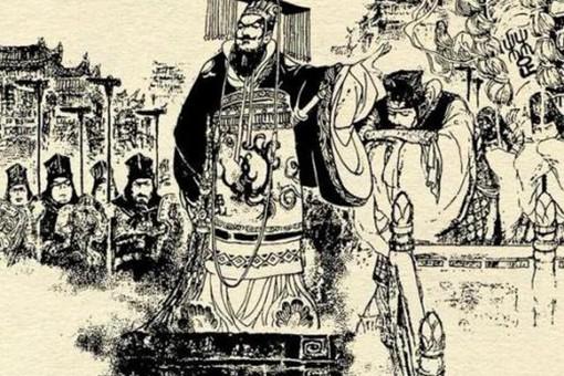 春秋时期楚国最早称王,此后还有哪些诸侯国也跟着称王?