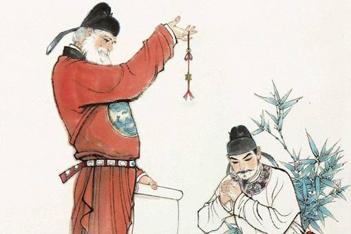 李白的身世是什么?李建成是李白的祖先?