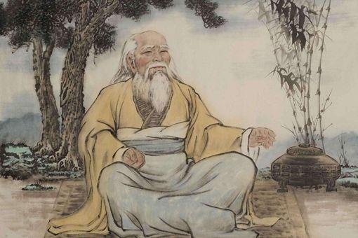 李世民为什么自称老子后代?李世民和老子真的有关系吗?