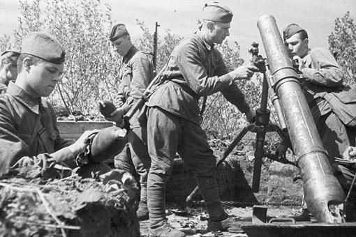 苏德战争后期,为何苏军伤亡依旧非常高?