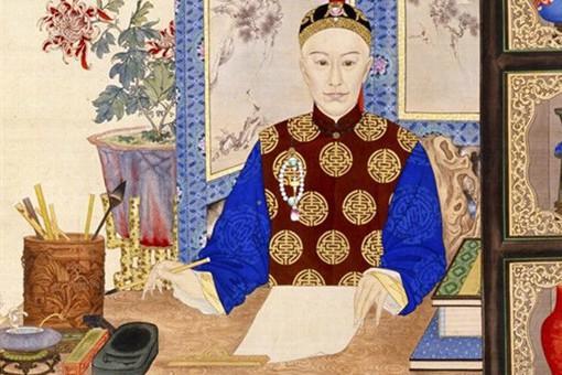 光绪皇帝怎么没有子嗣?光绪帝一生究竟经历了什么?