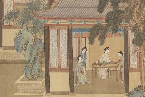 汉朝人写诗有哪些讲究?这对诗人夫妻的作品令人动容