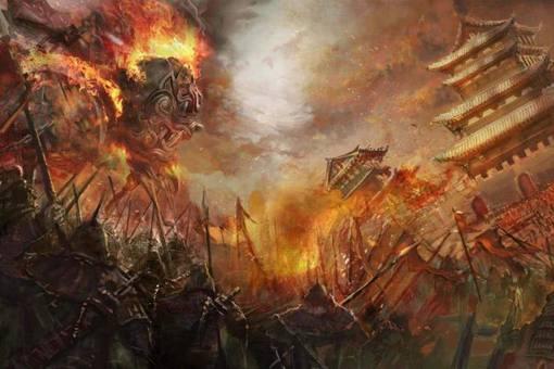 五国被秦国灭亡后,齐国是什么感受?