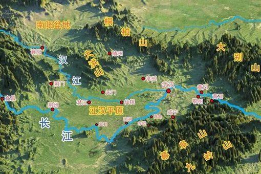 春秋战国时期隋国是如何灭亡的?隋国曾是楚国的保护国