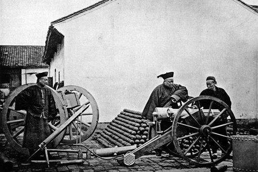 清朝的洋务运动,为什么没能挽救清朝命运?