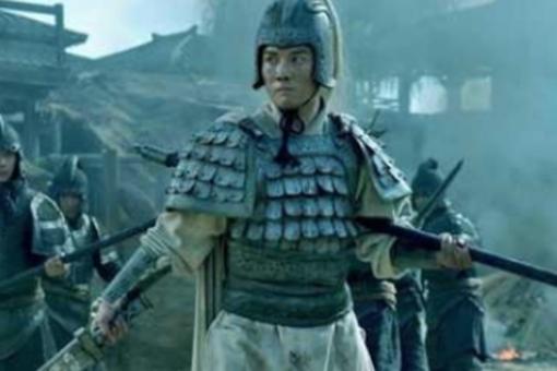 三国五虎上将皆有谥号,为何赵云没有?