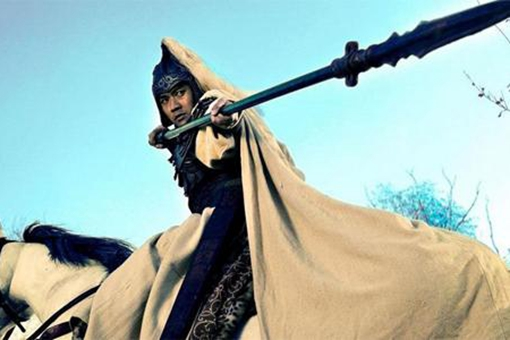 为何说关羽与赵云是三国时期最狠的杀手呢?
