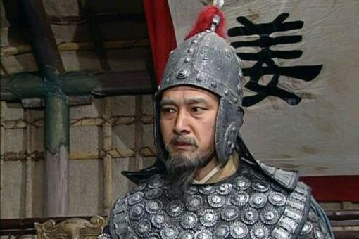 三国志中姜维的军事才能如何?已经超过了诸葛亮