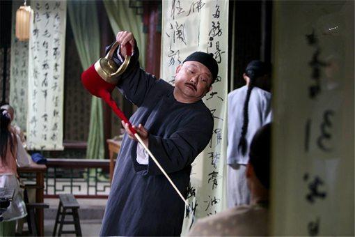 小偷进了和珅家,为什么一分钱没拿就走了?