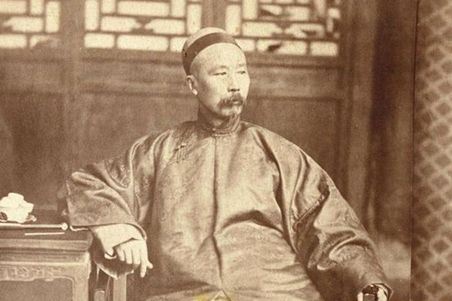 清朝的北洋大臣是李鸿章,那么南洋大臣是谁?