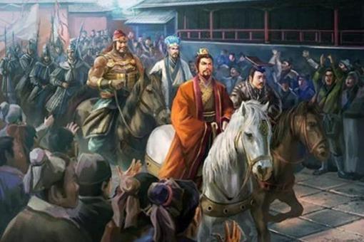 夷陵之战刘备惨败并非运气