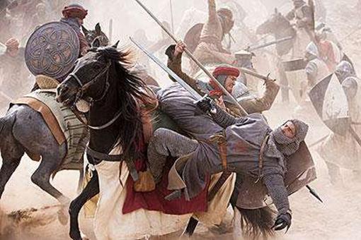 哈丁战役是怎样的?萨拉丁